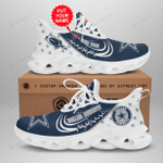 Dallas Cowboys Yezy Running Sneakers 269
