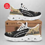 New Orleans Saints Yezy Running Sneakers 293