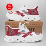 Alabama Crimson Tide Yezy Running Sneakers 275