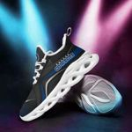 Dallas Cowboys Yezy Running Sneakers 296