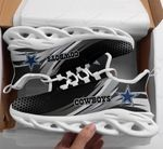 Dallas Cowboys Yezy Running Sneakers 308
