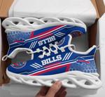 Buffalo Bills Yezy Running Sneakers 301