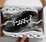 New Orleans Saints Yezy Running Sneakers 309
