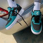 Miami Dolphins AF1 Sneakers 41