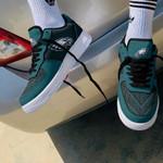 Philadelphia Eagles AF1 Sneakers 43