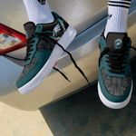 Philadelphia Eagles AF1 Sneakers 27