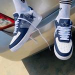 Dallas Cowboys AF1 Sneakers 21