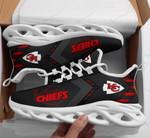 Kansas City Chiefs Yezy Running Sneakers 317