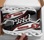 San Francisco 49ers Yezy Running Sneakers 327