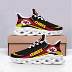 Kansas City Chiefs Yezy Running Sneakers 326