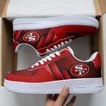 San Francisco 49ers AF1 Sneakers 49