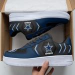 Dallas Cowboys AF1 Sneakers 46