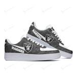 Las Vegas Raiders AF1 Sneakers 59
