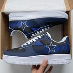 Dallas Cowboys AF1 Sneakers 55