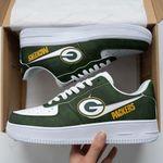 Green Bay Packers AF1 Sneakers 72
