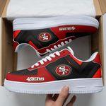 San Francisco 49ers AF1 Sneakers 69