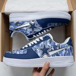 Dallas Cowboys AF1 Sneakers 65