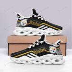 Pittsburgh Steelers Yezy Running Sneakers 331