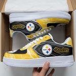 Pittsburgh Steelers AF1 Sneakers 66