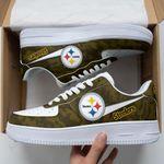 Pittsburgh Steelers AF1 Sneakers 70