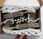 New Orleans Saints Yezy Running Sneakers 334
