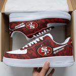 San Francisco 49ers AF1 Sneakers 79