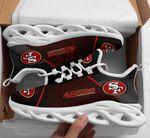 San Francisco 49ers Yezy Running Sneakers 333