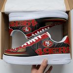 San Francisco 49ers AF1 Sneakers 83