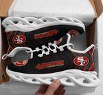 San Francisco 49ers Yezy Running Sneakers 337
