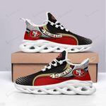 San Francisco 49ers Yezy Running Sneakers 339