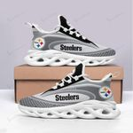 Pittsburgh Steelers Yezy Running Sneakers 342