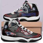 New England Patriots AJD11 Sneakers 05