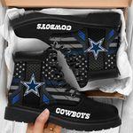 Dallas Cowboys TBLCL Boots 92