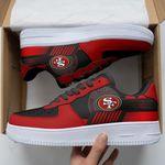 San Francisco 49ers AF1 Sneakers 96