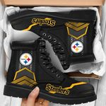 Pittsburgh Steelers TBLCL Boots 91