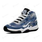 Dallas Cowboys AJD11 Sneakers 10