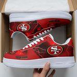 San Francisco 49ers AF1 Sneakers 116