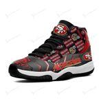 San Francisco 49ers AJD11 Sneakers 20