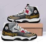 Pittsburgh Steelers AJD11 Sneakers 27