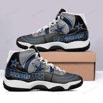 Dallas Cowboys AJD11 Sneakers 26