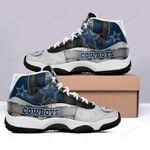 Dallas Cowboys AJD11 Sneakers 24