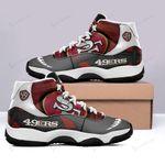 San Francisco 49ers AJD11 Sneakers 34
