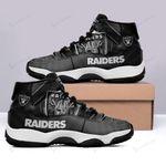 Las Vegas Raiders AJD11 Sneakers 36
