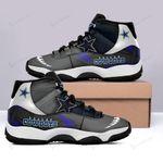 Dallas Cowboys AJD11 Sneakers 33