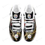 Pittsburgh Steelers AJD11 Sneakers 49