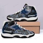 Dallas Cowboys AJD11 Sneakers 44
