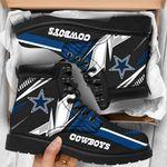 Dallas Cowboys TBL Boots 549