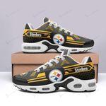 Pittsburgh Steelers Plus T-N Youth Sneakers 10