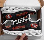 San Francisco 49ers Yezy Running Sneakers 345