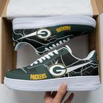Green Bay Packers AF1 Shoes 142